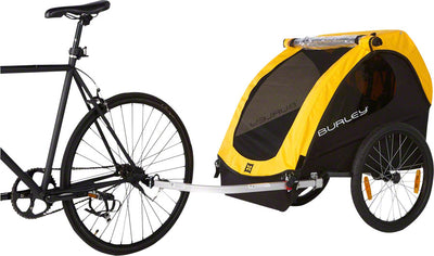 Burley Bee Child Trailer - Electric Cycling House