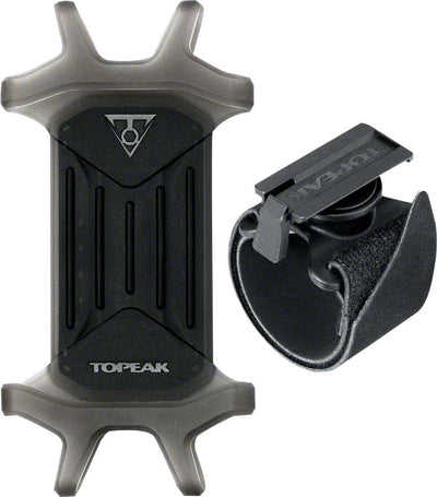 "TOPEAK+Omni RideCase for 4.5"" to 5.5"" Phones with adjustable strap mount - Electric Bikes"