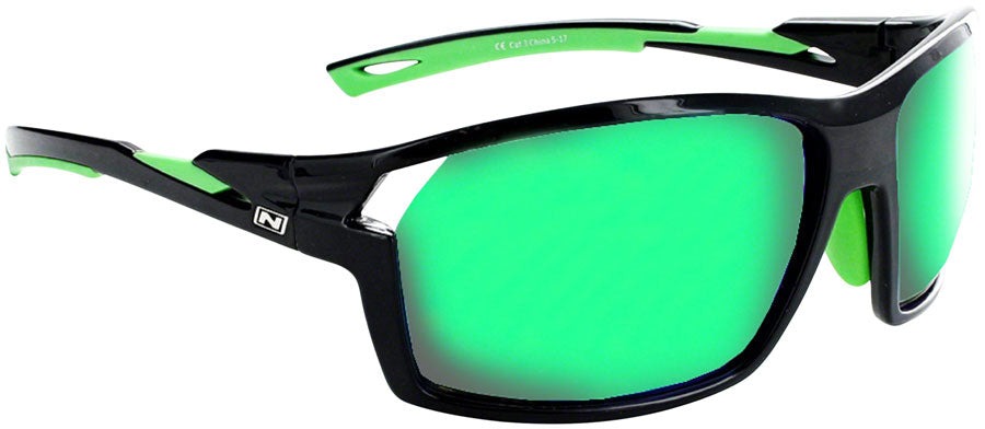 Optic Nerve Primer Sunglasses