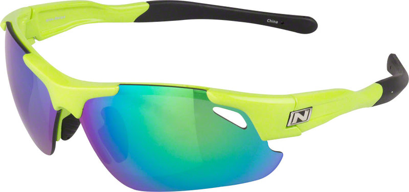 Optic Nerve Neurotoxin 3.0 Sunglasses - Electric Cycling House