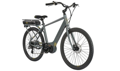 Raleigh+SPRITE IE STEP OVER  2018 - Electric Bikes