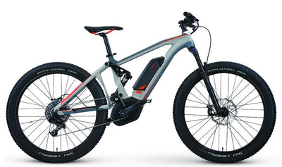 E3 PEAK DS EMTB - Electric Cycling House