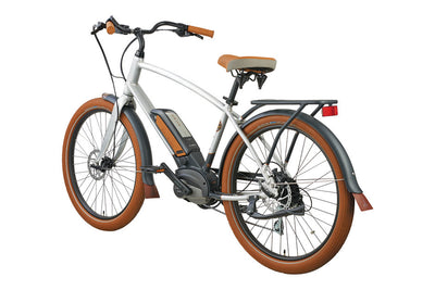 RETROGLIDE ROYAL IE STEP OVER 2019 - Electric Cycling House