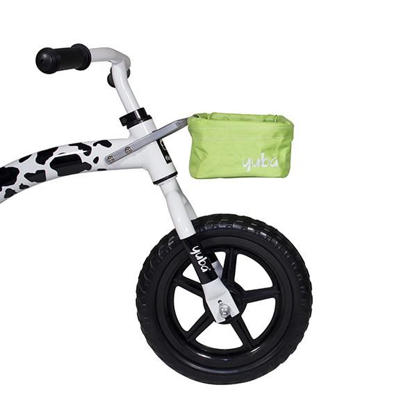 Yuba+Flip Flop Basket - Electric Bikes