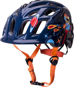 Kali Protectives+Chakra Child Helmet - Electric Cycling House
