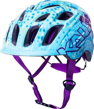 Chakra Child Helmet - Electric Cycling House