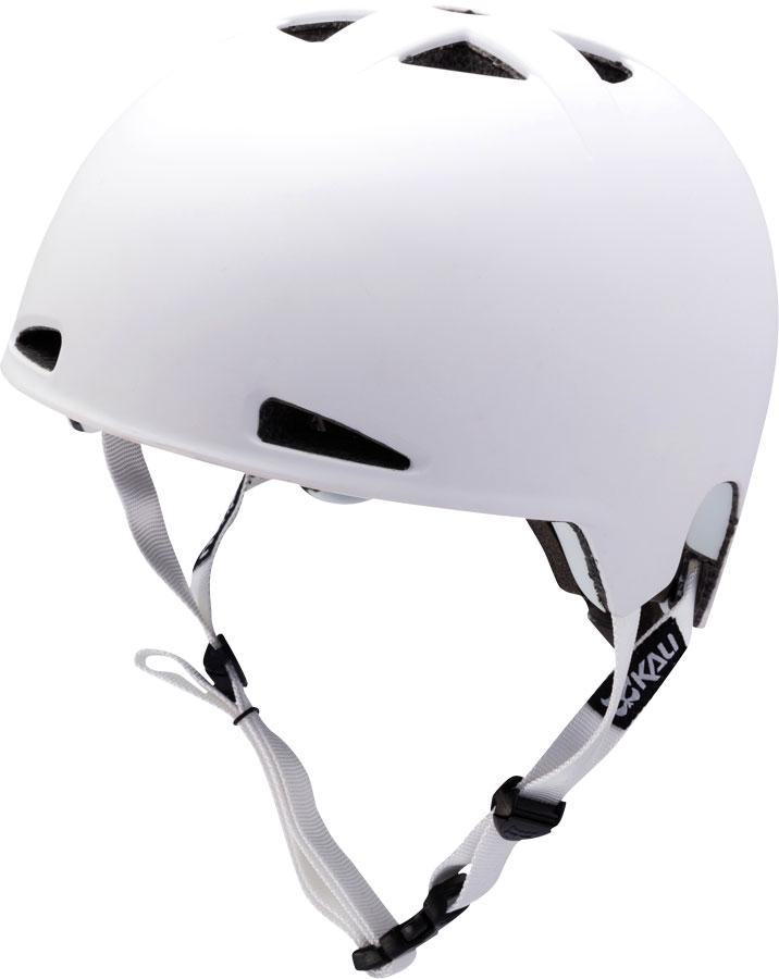 Viva Helmet: Solid White - Electric Cycling House