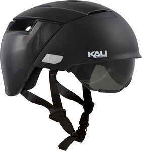 Kali Protectives+City Helmet - Electric Cycling House
