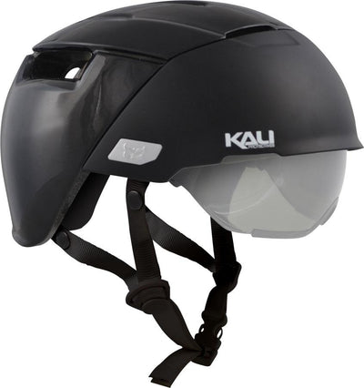 Kali Protectives+City Helmet - Electric Bikes