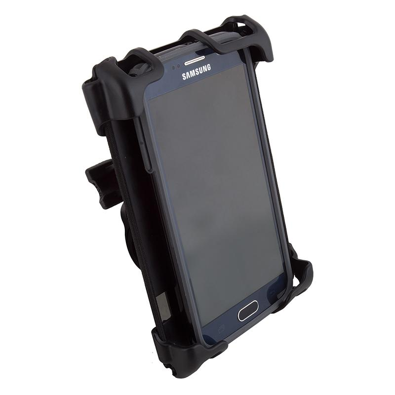Delta+HL6600 Smart Phone Hefty Caddy - Electric Bikes