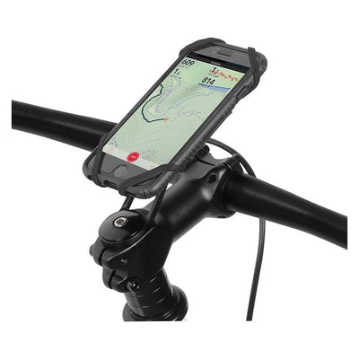 Delta+HL6800 Smart Phone X-Mount Pro - Electric Bikes