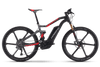Haibike+XDURO FullSeven Carbon 10.0 eMTB 2018 - Electric Cycling House