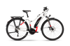 Haibike+SDURO Trekking 6.0 Low-Step  2018 - Electric Bikes