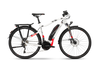 Haibike+SDURO Trekking 6.0 High-Step  2018 - Electric Bikes