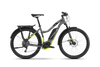Haibike+SDURO Trekking 9.5 Low-Step  2018 - Electric Bikes