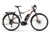 Haibike+XDURO Trekking S 9.0 High-Step  2018 - Electric Bikes