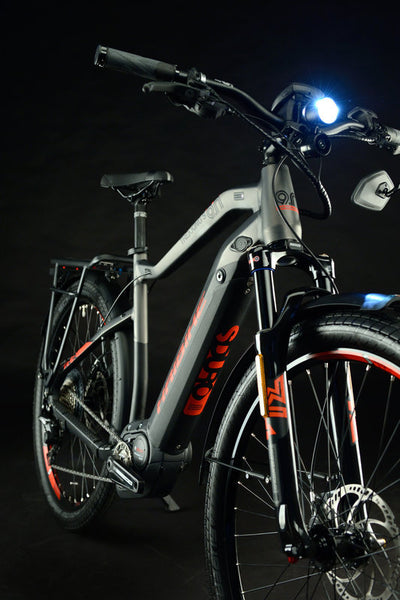 SDURO Trekking S 9.0 High-Step  2019 - Electric Cycling House