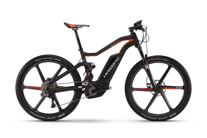 XDURO FullSeven Carbon Ultimate 2016
