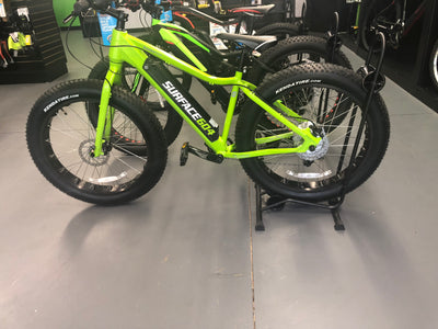 Boar Electric Fat Bike *DEMO* (2017) - Electric Cycling House