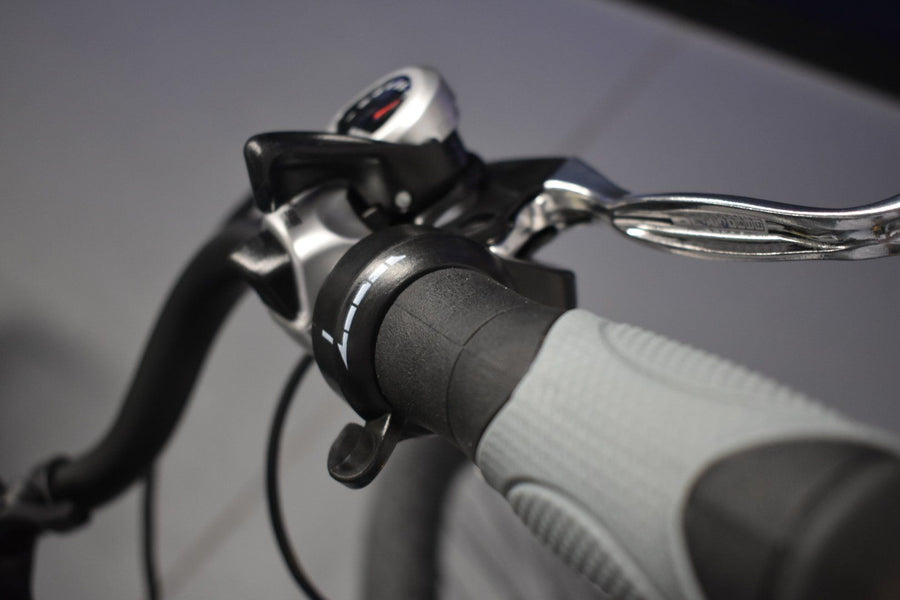 Raleigh+Raleigh eBike Throttle - Electric Bikes