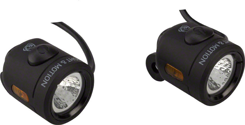 Nip-n-Tuck e-Bike Headlight and Tail Light Set