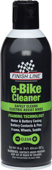 E-bike Cleaner, 14oz Aerosol