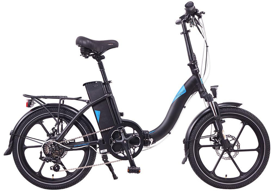 Magnum+Premium 48 Low Step - Electric Bikes
