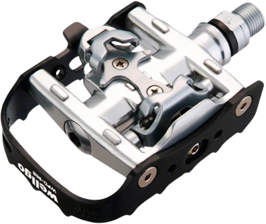WPD-95B Clipless/Clip Pedals