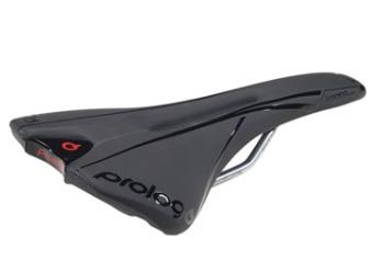 PROLOGO+Kappa Evo Pas Cut Out Saddle, T2.0 Alloy Rails - Electric Cycling House