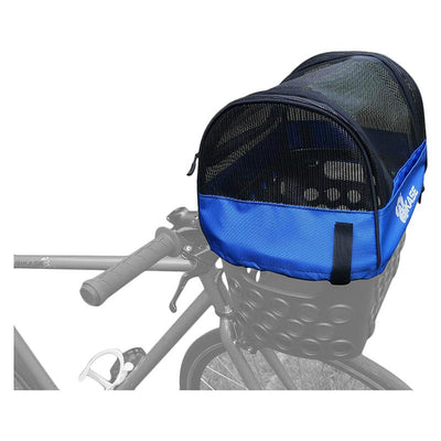 BiKASE+Pet Cover - Electric Bikes