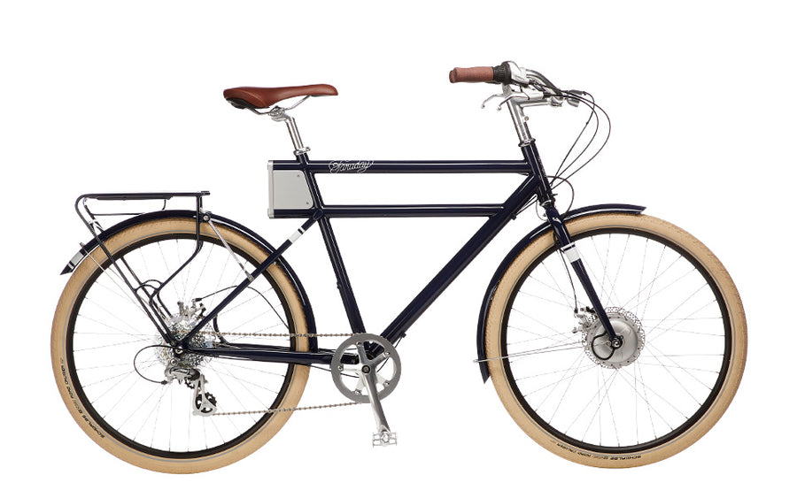 Porteur S - Midnight Run