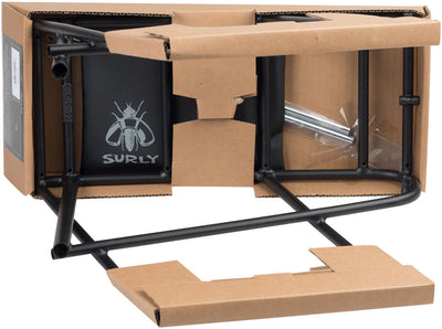 Surly+Surly Wide Rear Disc Rack - Electric Bikes