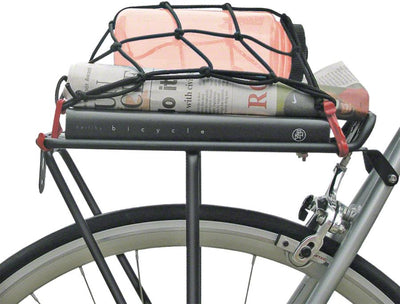 Cargo Net for Bike Mounted Racks - Electric Cycling House