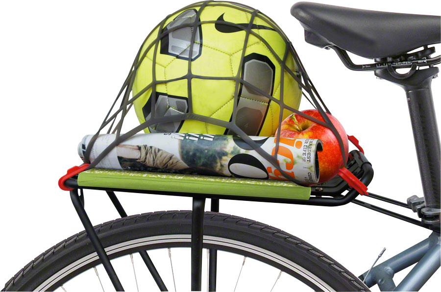 Cargo Net for Bike Mounted Racks