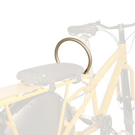 Yuba+Yuba Ring (Handle) - Electric Bikes