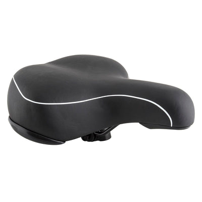 CLOUD-9+Support XL Cruiser Saddle - Electric Bikes