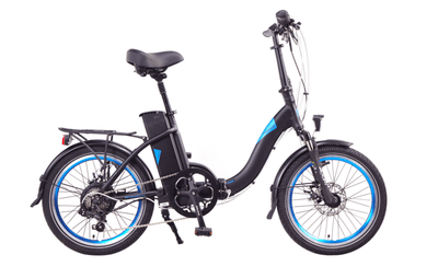 Magnum+Classic Low Step - Electric Bikes