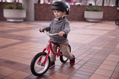 Burley+Burley MyKick Balance Bike - Electric Bikes