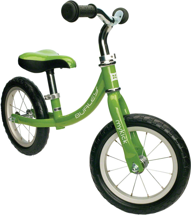 Burley MyKick Balance Bike - Electric Cycling House