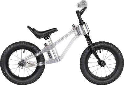 KaZAM Blinki Balance Bike - Electric Cycling House