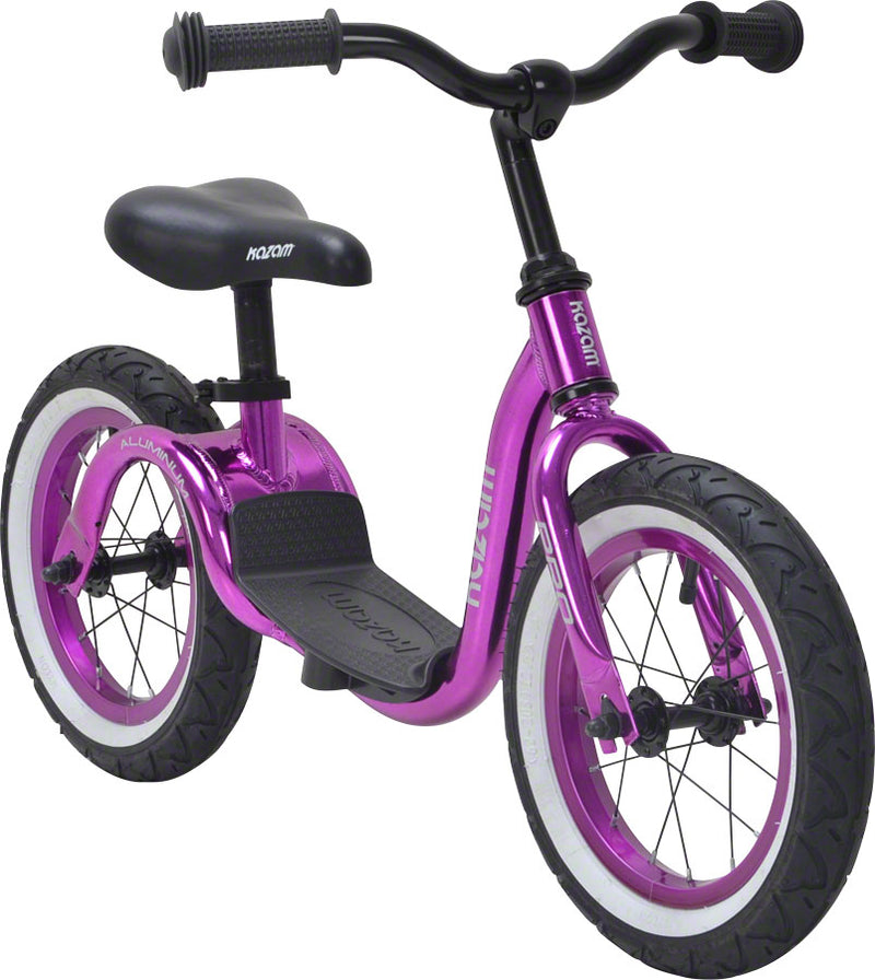 KaZAM Pro Aluminum Balance Bike - Electric Cycling House