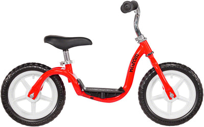 KaZAM v2e Balance Bike - Electric Cycling House