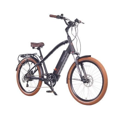 Cruiser - Electric Cycling House
