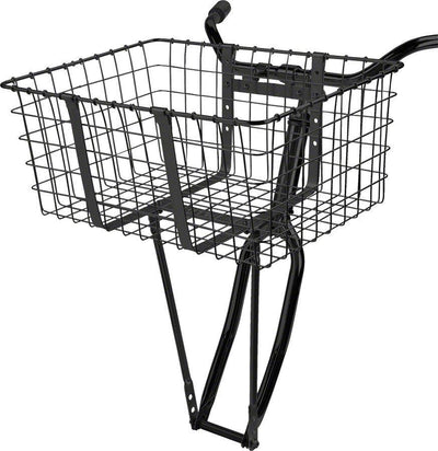 Wald | 157 Front Giant Delivery Basket | Electric Cycling House