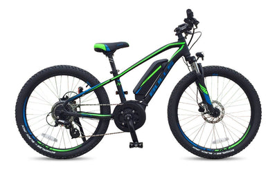 BULLS eBIKE+2018 TWENTY4 E - Electric Bikes
