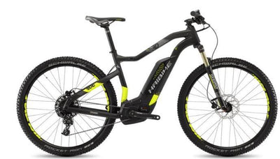 Haibike+SDURO HARDSEVEN CARBON 8.0 - Pre Order Deposit - Electric Cycling House