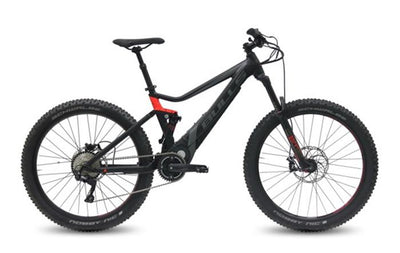E-STREAM EVO AM 3 27.5+ - Pre Order Deposit - Electric Cycling House