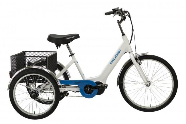 TRISTAR IE E-TRIKE - Electric Cycling House