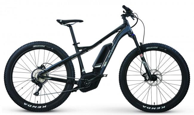 Raleigh+TOKUL IE EMTB - Electric Bikes