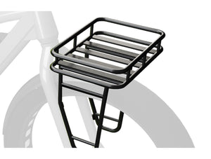 Surface 604+Boar Front Rack - Electric Cycling House